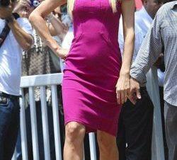 Paris Hilton ¿Embarazada?