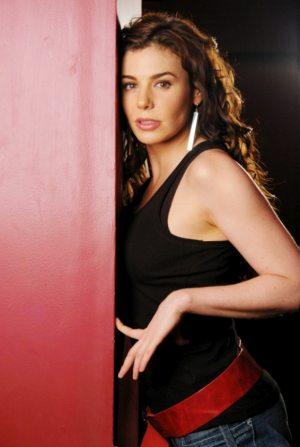 Patricia Llaca Fotos