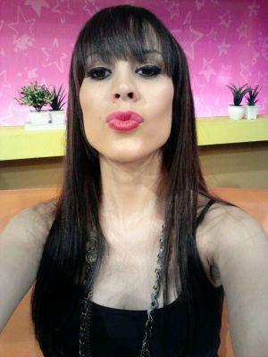 Patty Orué
