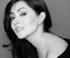 Paty Díaz Hermosa en Los Exitosos Pérez