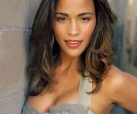 Paula Patton Fotos