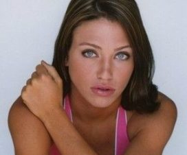 Hallan Muerta a la Playmate Paula Sladewski