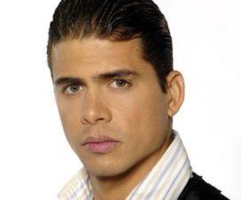 Pedro Moreno Estará en Una Familia con Suerte