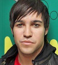 Pete Wentz Vocalista de Fall Out Boy