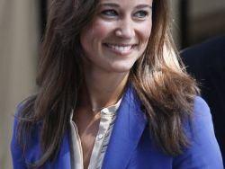 Pippa Middleton Fotos