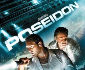 Poseidón Poster