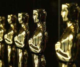 Lista de Nominados a Los Premios Oscar 2013
