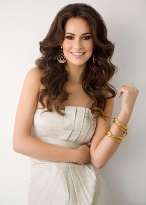 Priscila Machado
