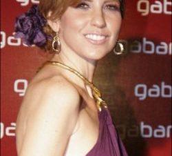 Raquel Bigorra se Casa por Tercera Vez