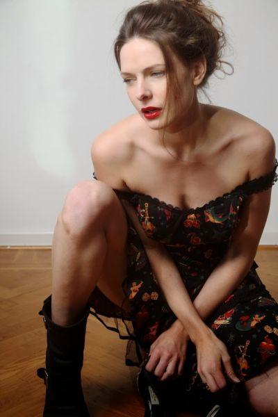 Rebecca Ferguson Fotos