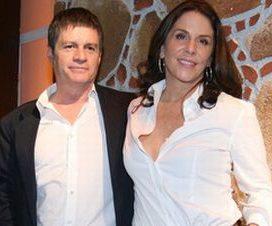 Rebecca Jones y Alejandro Camacho se Divorcian