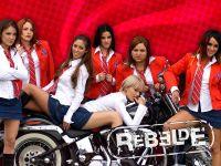 RBD Nuestro Amor