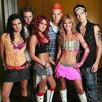 Nuevo sencillo de RBD: Ser o Parecer