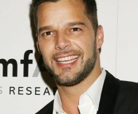 Desmienten que Ricky Martin Vaya a Casarse
