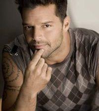 Ricky Martin Admite su Bisexualidad