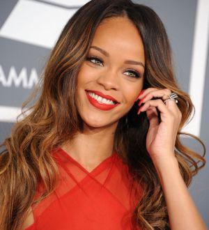 Rihanna Desnuda en la Revista Vogue