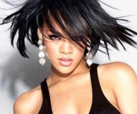 Rihanna es Nombrada la Mujer más Sexy del Año