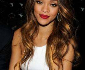 Fotos de Rihanna en Topless Circulan por la Red