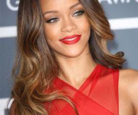 Foto Rihanna Muestra su Trasero en Instagram