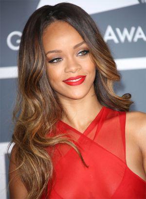 Rihanna Trasero