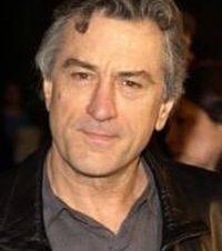 Robert De Niro Robert DeNiro