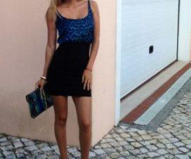 Romanela Amato Desnuda en FHM