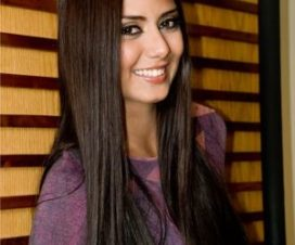 Romina Aranzola Desnuda en Playboy