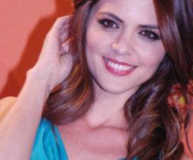 """Romina Belluscio la Chica más Sexy de """"Tonterías las justas"""""""
