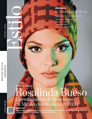 Rosalinda Bueso