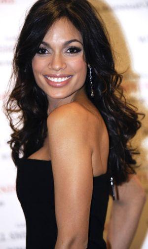 Rosario Dawson Sexy