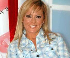 Roxana Castellanos no será la Madrina del Hijo de Galilea Montijo