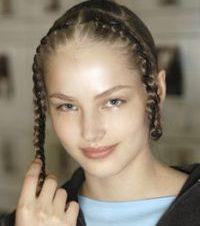 La modelo Ruslana Korshunova se suicida