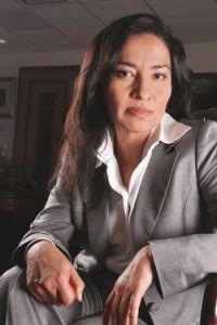 Ruth Zavaleta