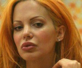 Sabrina Sabrok Desnuda en la Revista Interviú