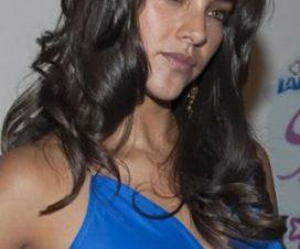 Sara Maldonado no Desea Desnudarse en Playboy