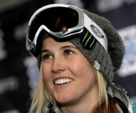 Fallece la Atleta Sarah Burke
