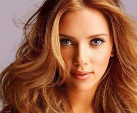 Fotos Scarlett Johansson Desnuda