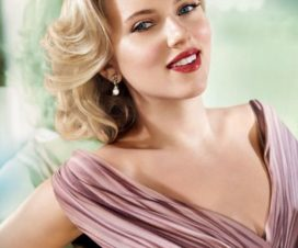 Hackers Roban Fotos de Scarlett Johansson Desnuda