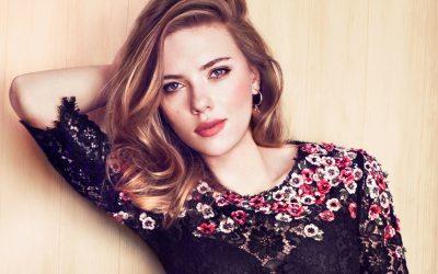 Scarlett Johansson Fotos