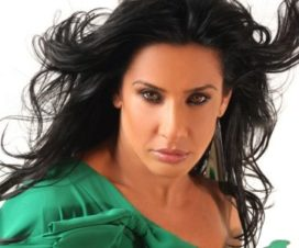 Scheila Carvalho en Playboy Brasil