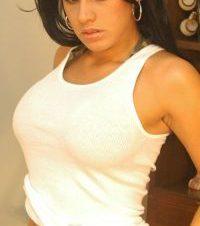 Selena Spice Andrea Rincón