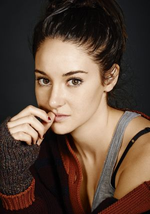 Shailene Woodley Fotos
