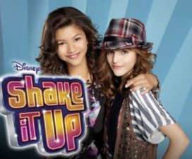 Shake It Up A Todo Ritmo
