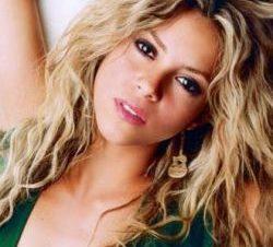 Videos de Shakira
