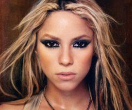 Shakira Dice Que No Está Embarazada