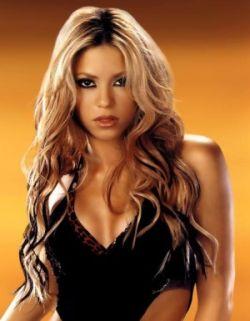 Shakira Fotos