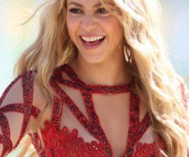 "Shakira Lanza su Nuevo Tema ""Rabiosa"""