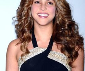 Shakira no Posará Desnuda en Playboy