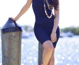 Foto Sherlyn Presume Cuerpazo en Bikini