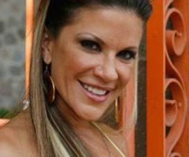 Silvia Irabién La Chiva Posará Desnuda Otra Vez